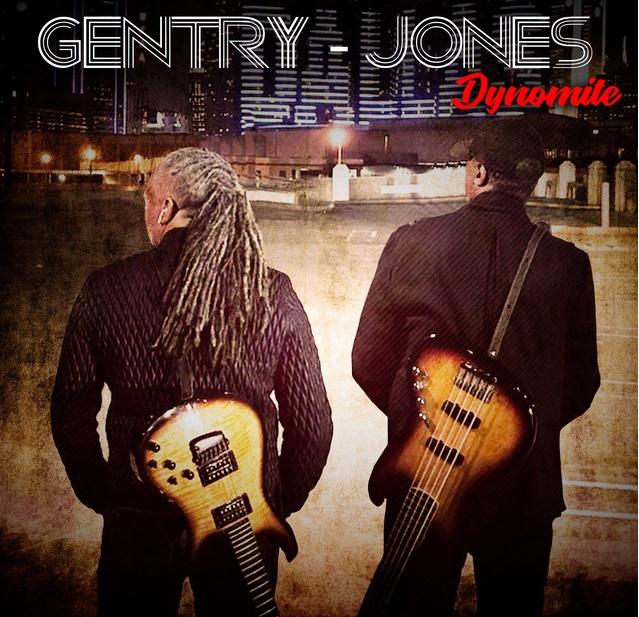Gentry-Jones R&B/Soul