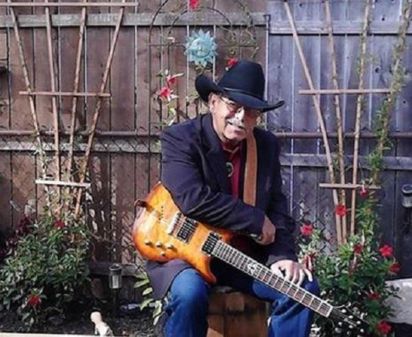 Roger Losh – Texas Honky Tonk Flu (2012)