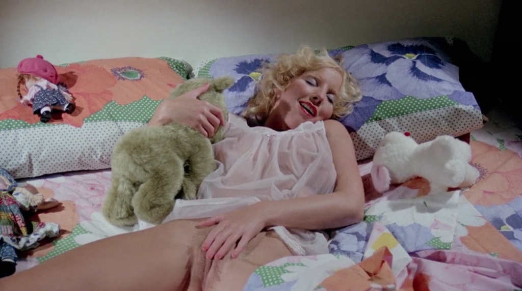 Erotic Adventures Of Candy (1-1978)